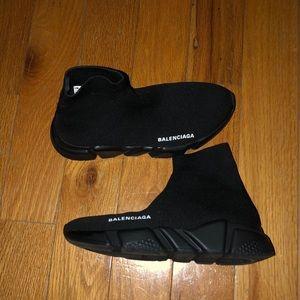 Speed Sock Sneakers